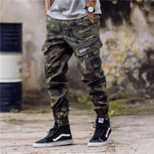 Men's Cargo Pants & Shorts