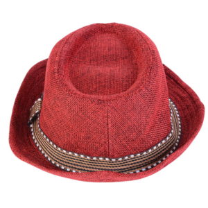 a2fb9a09568a3 Adisputent Fashion Kids Baby Fedora Hats Jazz Cool Toddler Boy Girl Cap  Photography Top Hat Cotton Trilby