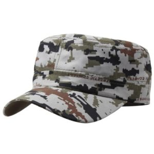 d96ef92002c44 Army Military Camouflage Tatical Cap Airsoft Paintball Outdoor Hunting  Baseball Caps Women Men Multicam Soldier Combat Sun Hat