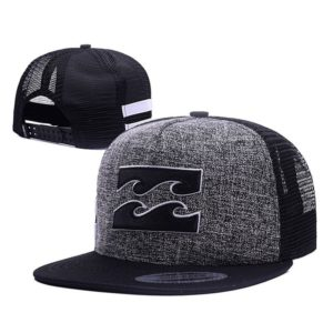 Fashion men's baseball cap hip-hop hat sea wave printing summer breathable mesh caps outdoor sun hats snapback hats gorras