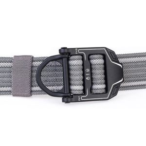 FRALU 2019 New hot men's tactical belt military nylon belt men's outdoor multi-functional training belt high quality men belts