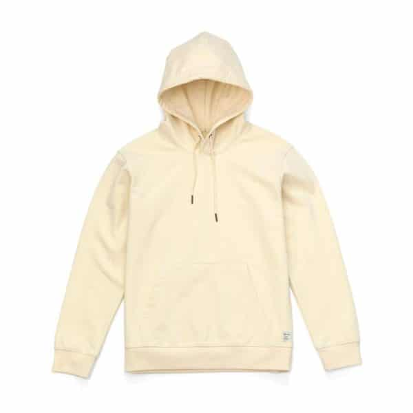 SIMWOOD 2020 Autumn Winter New Hooded Hoodies Men thick 360g fabric solid basic sweatshirts quality jogger texture pullovers