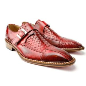 Men Pu Leather Shoes Casual Shoes Dress Shoes Brogue Shoes Spring Ankle Boots Vintage Classic Male Casual F376