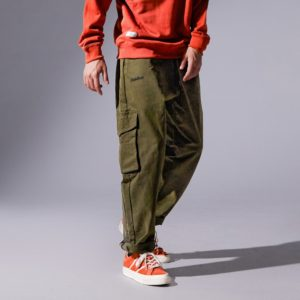 2020 Japanese Streetwear Tactical Pants Harajuku Army Green Straight Pants Men Clothing High Quality Fashion Cargo Pants Male
